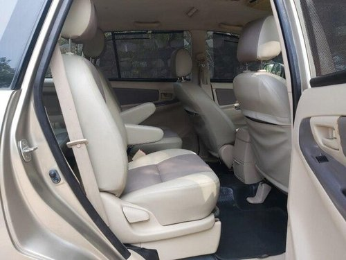 2008 Toyota Innova 2004-2011 MT for sale in Mumbai-10