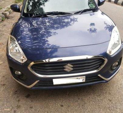Maruti Suzuki Swift Dzire 2018 AT for sale in Bangalore