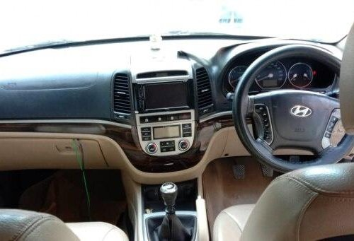 Used 2011 Hyundai Santa Fe 4X4 MT for sale in Bangalore