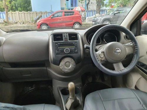 Used 2011 Nissan Sunny 2011-2014 XV MT for sale in Kolkata