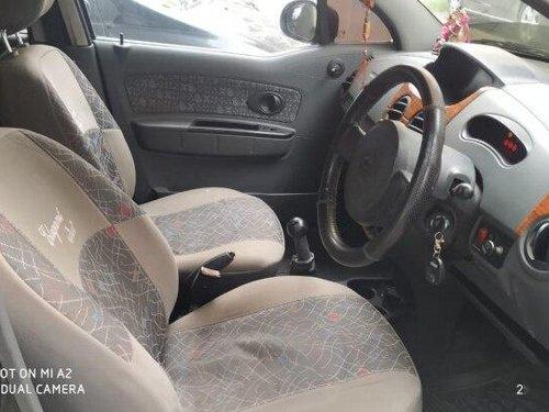 Used 2009 Chevrolet Spark 1.0 LS LPG MT in New Delhi