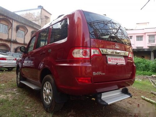 Tata Sumo EX 2010 MT for sale in Kolkata