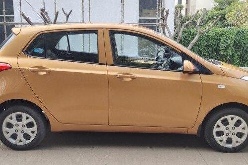 2016 Hyundai Grand i10 1.2 Kappa Magna MT for sale in Pune