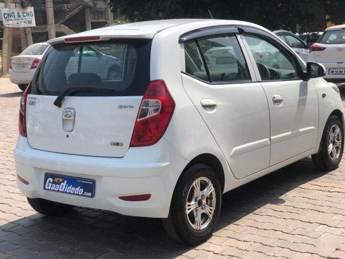 Hyundai i10 Sportz 1.2 2013 MT for sale in Ghaziabad