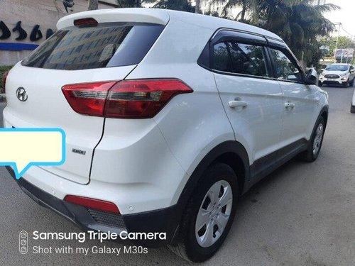 Used 2016 Hyundai Creta MT for sale in Indore