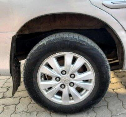 Used 2011 Toyota Innova MT for sale in Jamnagar