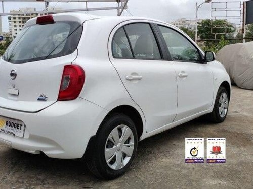 Nissan Micra XL Optional 2015 MT for sale in Pune