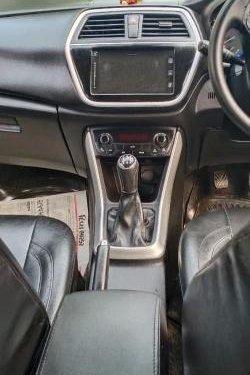 2017 Maruti Suzuki S Cross Alpha DDiS 200 SH MT for sale in Ahmedabad