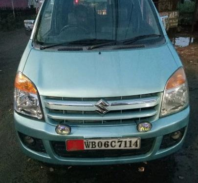 2010 Maruti Suzuki Wagon R VXI MT for sale in Kolkata