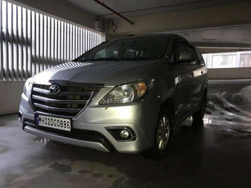 2013 Toyota Innova 2004-2011 MT for sale in Mumbai