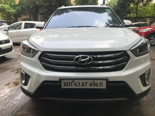 2015 Hyundai Creta 1.6 Gamma SX Plus MT in Mumbai-0