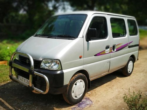 2012 Maruti Suzuki Eeco CNG 5 Seater AC MT for sale in Ahmedabad