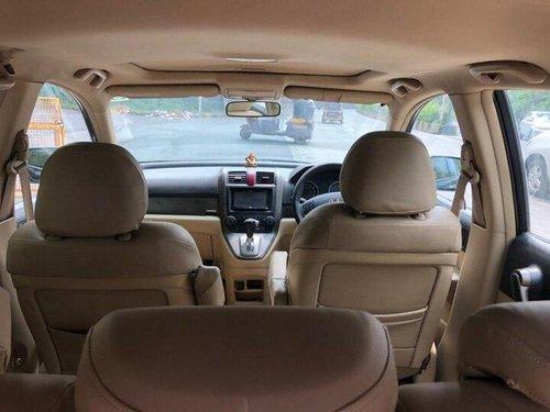2008 Honda CR V 2.4L 4WD AT for sale in Mumbai