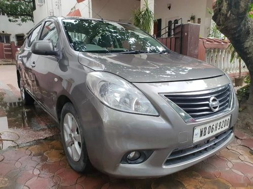 Used 2011 Nissan Sunny 2011-2014 XV MT for sale in Kolkata-4