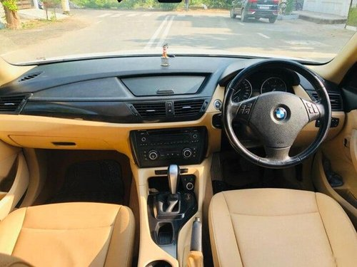 BMW X1 sDrive20d 2011 AT for sale in Ahmedabad
