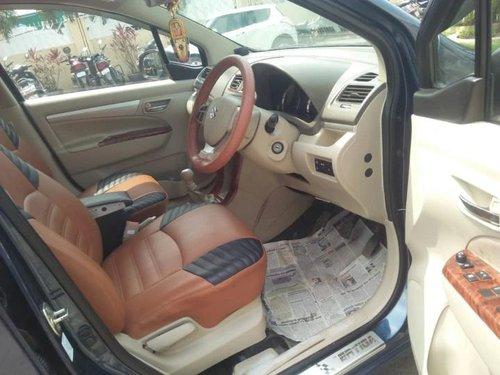 2018 Maruti Suzuki Ertiga VXI CNG MT for sale in Thane