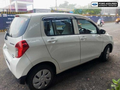 Used 2016 Maruti Suzuki Celerio ZXI AT for sale in Jabalpur