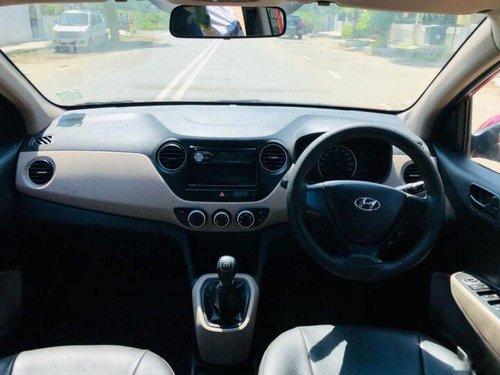 Hyundai Grand i10 Magna 2016 MT for sale in Ahmedabad