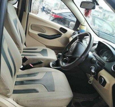 2017 Ford Aspire Titanium Diesel MT for sale in Rudrapur