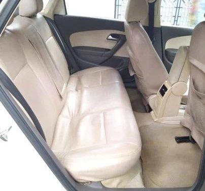 2012 Volkswagen Vento 1.5 TDI Comfortline AT for sale in Chennai