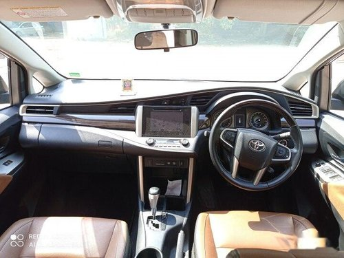 2017 Toyota Innova Crysta 2.8 ZX AT for sale in New Delhi