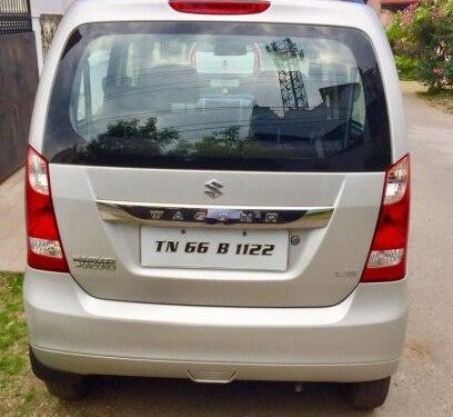 Used 2010 Wagon R LXI  for sale in Coimbatore