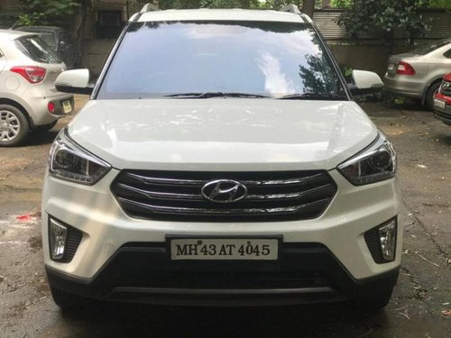 2015 Hyundai Creta 1.6 Gamma SX Plus MT in Mumbai-23