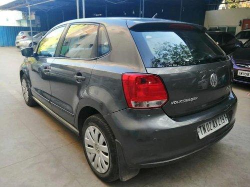 Volkswagen Polo IPL II 1.2 Diesel Highline 2013 MT for sale in Chennai