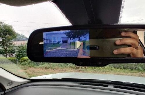 Tata Harrier XM BSIV 2019 MT for sale in New Delhi