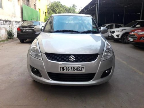 Maruti Swift VXI 2014 MT for sale in Chennai