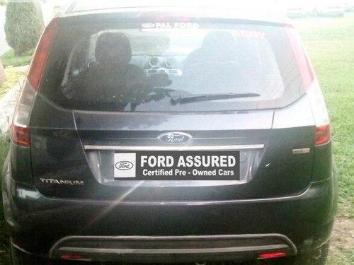 2014 Ford Figo Titanium Diesel MT for sale in Rudrapur