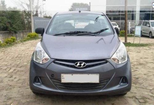 Hyundai Eon Magna Plus Option 2012 MT for sale in Purnia