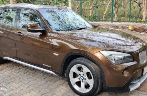 Used 2012 BMW X1 sDrive20d AT for sale in New Delhi