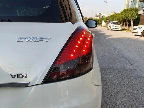 Maruti Suzuki Swift VDI 2016 MT for sale in New Delhi