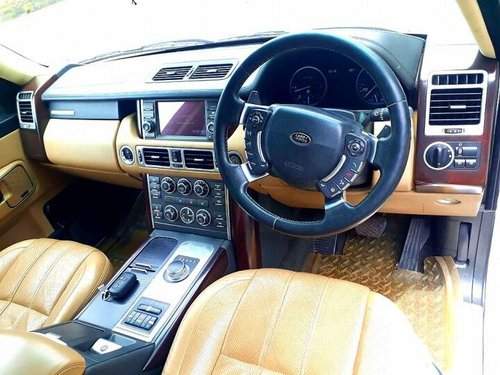 Used 2011 Land Rover Range Rover AT for sale in Mumbai