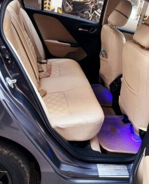 2017 Honda City 1.5 V MT for sale in Chennai