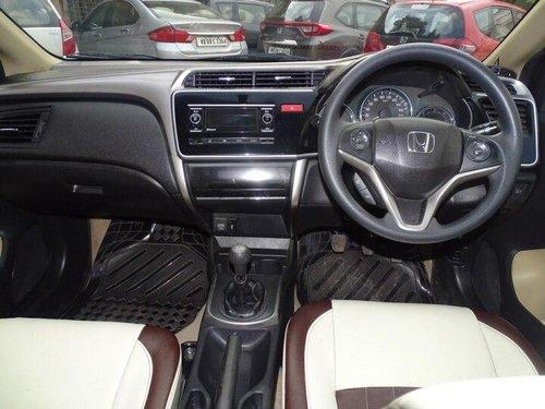 Honda City i-VTEC SV 2015 MT for sale in Kolkata