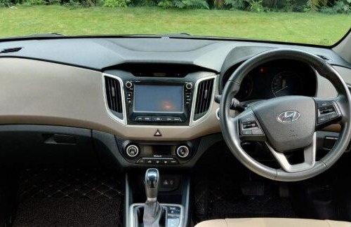 2016 Hyundai Creta 1.6 CRDi SX Plus AT for sale in Hyderabad