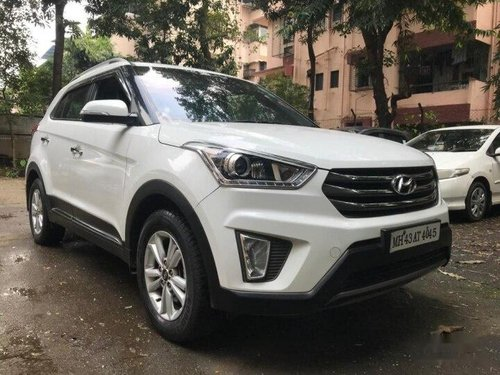 2015 Hyundai Creta 1.6 Gamma SX Plus MT in Mumbai-6
