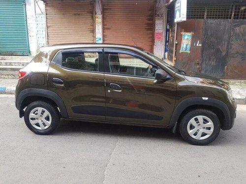 Renault KWID RXL 2019 MT for sale in Kolkata