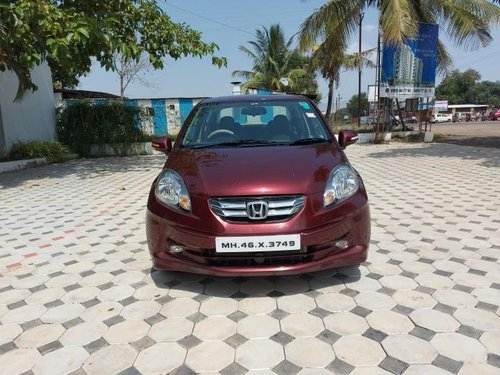 Used 2013 Honda Amaze VX Diesel MT for sale in Nashik