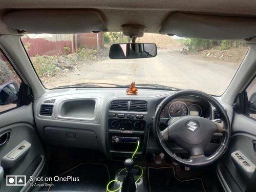 2014 Maruti Suzuki Alto K10 VXI MT for sale in Pune