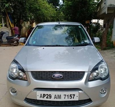 2010 Ford Fiesta 1.4 SXi TDCi ABS MT for sale in Hyderabad