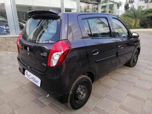 Used 2013 Maruti Suzuki Alto 800 VXI MT for sale in Bangalore