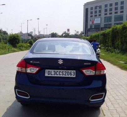 2020 Maruti Ciaz Petrol MT for sale in New Delhi