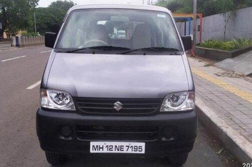 2016 Maruti Eeco 7 Seater Standard BSIV MT in Pune