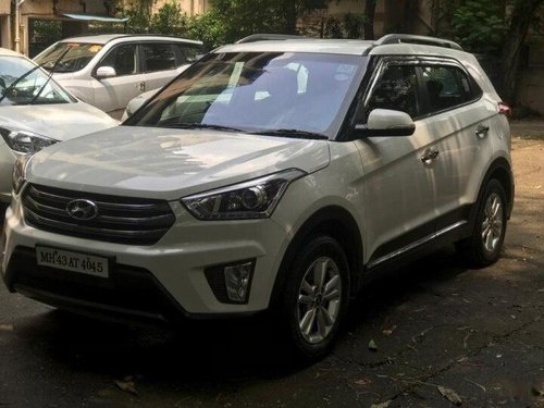 2015 Hyundai Creta 1.6 Gamma SX Plus MT in Mumbai-7