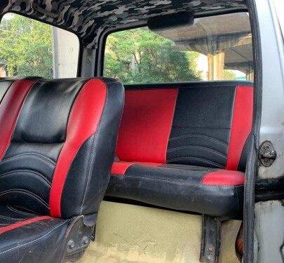 Used 2012 Maruti Suzuki Eeco 7 Seater Standard MT in Mumbai