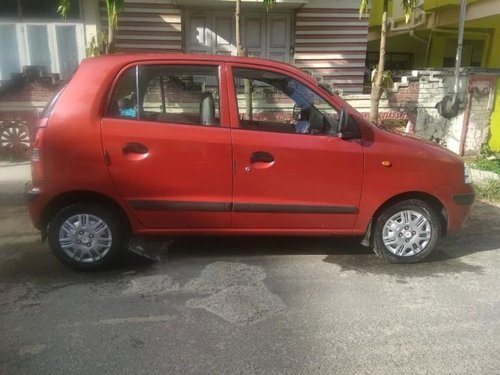 Used 2013 Hyundai Santro LP zipPlus MT for sale in Kolkata