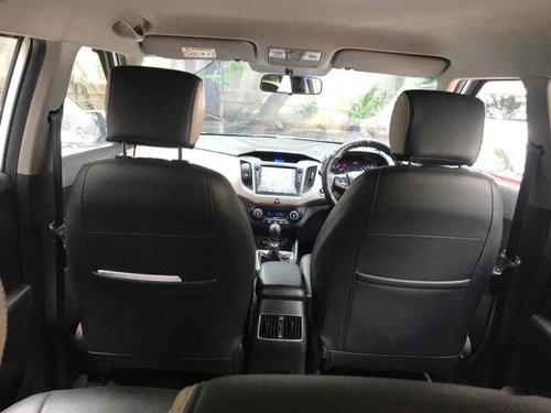 2015 Hyundai Creta 1.6 Gamma SX Plus MT in Mumbai